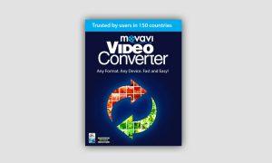Ключ активации Movavi Video Converter Premium 2021