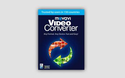 Ключ активации Movavi Video Converter 2021 Premium