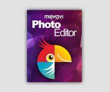 Код активации Movavi Photo Editor 6 2020-2021
