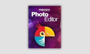Код активации Movavi Photo Editor
