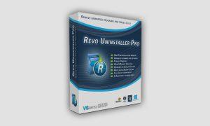 Ключ активации Revo Uninstaller Pro