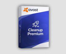 Avast Cleanup Premium код активации 2021-2022