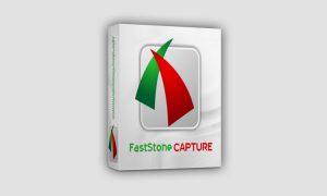 FastStone Capture скачать бесплатно 2021-2022