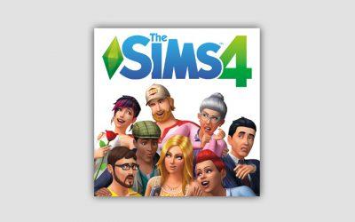 Аккаунт The Sims 4 Origin 2021 + все дополнения