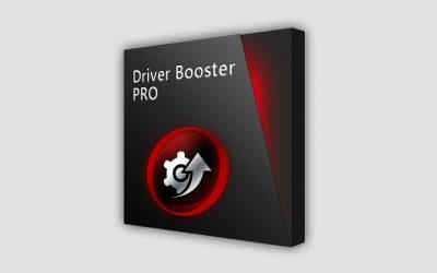 Ключи Driver Booster Pro на 2021-2022 год