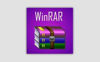 Архиватор WinRar 6.02 скачать бесплатно 2021-2022