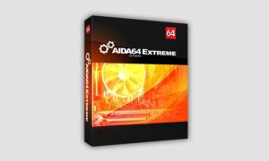 Скачать AIDA64 Extreme Edition бесплатно 2021-2022