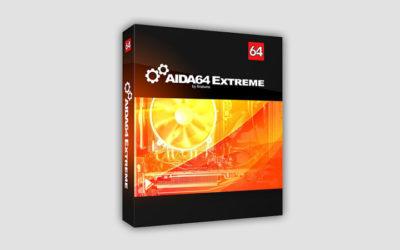 AIDA64 Extreme Edition 6.33 скачать бесплатно 2021